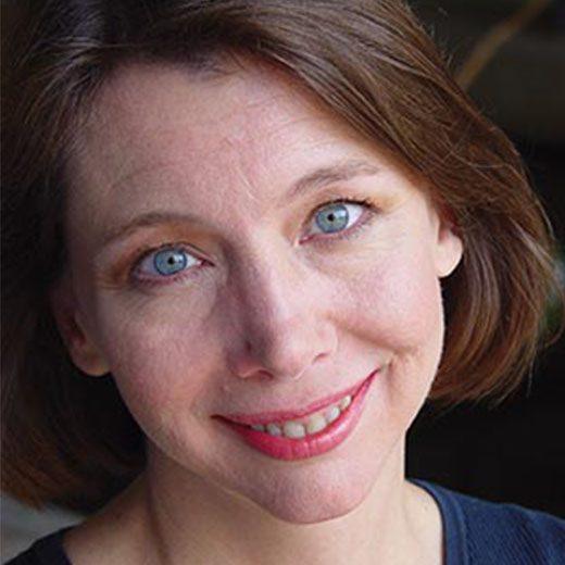 Kate Bushmann